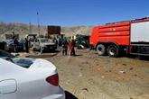 Le chef de l'ONU condamne les attentats-suicides en Afghanistan