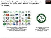 Le Halal, un marché juteux qui aiguise les appétits