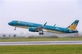 Vietnam Airlines va ouvrir deux nouvelles lignes à Bali et à Phuket