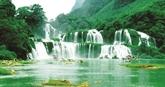 Ban Giôc, les plus grandes chutes d'Asie du Sud-Est