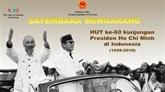 Concours d'écriture sur le Président Hô Chi Minh lancé en Indonésie