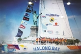 Un voilier vietnamien rejoint la Clipper Round the World Yacht Race