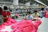 Exportations en République de Corée : 13 milliards de dollars en huit mois