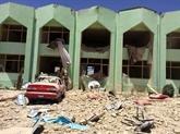 Dix morts dans un attentat à la voiture piégée dans le Sud de l'Afghanistan