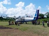 L'Indonésie recherche un avion Twin Otter