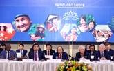 Hanoï : Forum de réforme et de développement du Vietnam 2019
