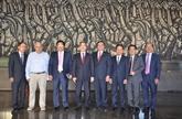 Les Partis communistes du Vietnam et de Grèce renforcent leurs liens