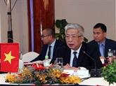 Le Vietnam et la Thaïlande renforcent leur coopération dans la défense