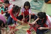 Fêter la mi-automne au Musée d'ethnographie du Vietnam