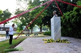 Des Vietnamiens à Cuba célèbrent le 50e anniversaire de l'application du Testament de Hô Chi Minh