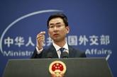 La Chine nomme un nouvel envoyé spécial pour les affaires liées au Moyen-Orient