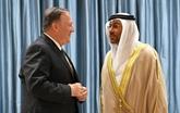Attaques en Arabie : Mike Pompeo pour une