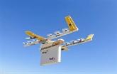 Wing (Alphabet/Google) progresse dans la livraison par drone