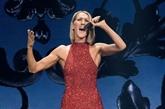 Céline Dion enflamme Québec au début de sa nouvelle tournée mondiale