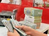 Les réserves de change atteignent un niveau record