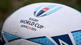 Mondial de rugby : Jour J pour le Japon