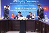 Hung Yên souhaite édifier une ville intelligente à la sud-coréenne