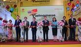 Ouverture de la Semaine des marchandises vietnamiennes en Thaïlande
