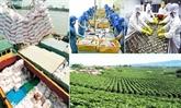 Pour développer la transformation des produits agricoles et aquatiques