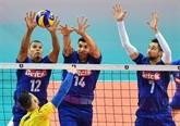 Euro de volley : passer l'obstacle finlandais pour continuer à rêver