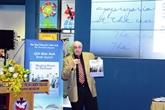 Le livre Waging Peace in Vietnam présenté au public