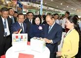Nguyên Xuân Phuc exhorte Hanoï à profiter de l'industrie 4.0