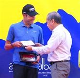Un vainqueur du Tour de France au départ de la Coupe de Huê 2019
