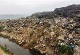 Vinh Phucnbspœuvrenbsppour résoudre le problème des déchets plastiques