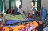 Plus de 91% des habitants sont couverts par lassurance maladie