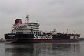 L'Iran libère le pétrolier britannique Stena Impero