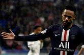 L1 : Neymar délivre encore Paris, Saint-Etienne n'y arrive pas
