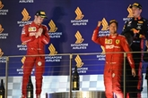 GP de F1 de Singapour : Vettel renoue enfin avec le succès