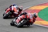 GP dAragon : Marquez intouchable se rapproche encore dun 6e titre