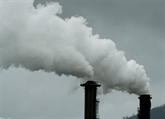 Un plan décennal pour réduire de moitié ses propres émissions de gaz à effet de serre