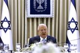 Israël : le président veut un gouvernement