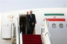 Le président iranien se rend à lONU