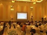 L'assistance aux entreprises dans l'exportation vers l'ASEAN au cœur d'un séminaire