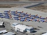 Toujours pas de date pour le retour dans le ciel du Boeing 737 MAX