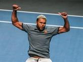 Classement ATP : Tsonga remonte dans le Top 40