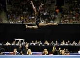 Gymnastique : Biles assure sa participation aux Mondiaux de Stuttgart