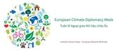 L'UE lance au Vietnam une Semaine de la diplomatie climatique