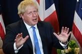 Rentrée parlementaire sous tension après la défaite judiciaire de Boris Johnson