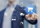 Le chiffre d'affaires de l'e-commerce atteint plus de 8 milliards d'USD