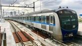 Indonésie - Japon : un accord sur la ligne ferroviaire Jakarta - Surabaya