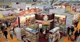 Des entreprises vietnamiennes participent au salon World Food 2019 en Russie