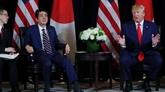 États-Unis et Japon signent