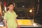 Un collectionneur Viêt kiêu au service de son pays natal