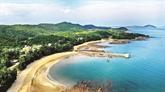 L'île de Cái Chiên, le