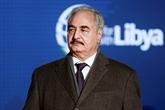 Libye : Haftar dit être ouvert au dialogue avant une réunion à l'ONU