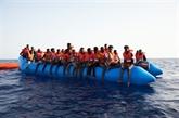 Migrants/Libye : l'UA, l'UE et l'ONU s'engagent à redoubler d'efforts